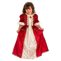 Little Adventures Winter Beauty Dress L