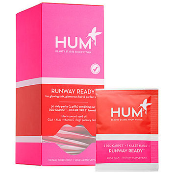 Hum Nutrition Runway Ready(TM) 30 Daily Packs