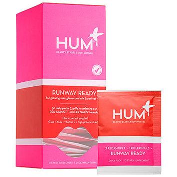 Hum Nutrition Runway Ready(TM) 30 Daily Packs