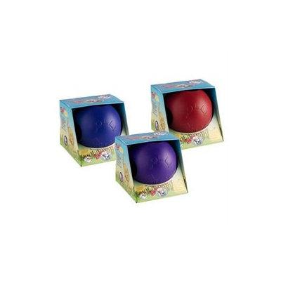 Jolly Pets 1506 Purple Teaser Ball 6 Inch