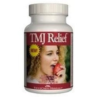 Ridgecrest Herbal Tmj Relief 120 Caps