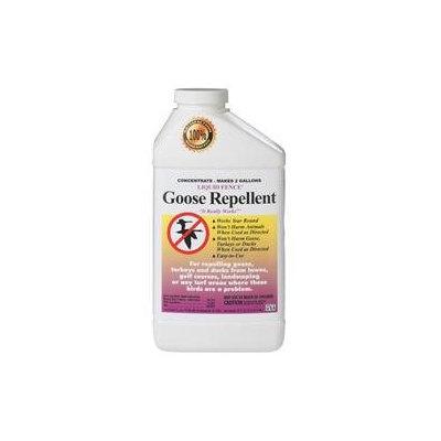 Liquid Fence Goose Repellent Concentrate Quart - 00147
