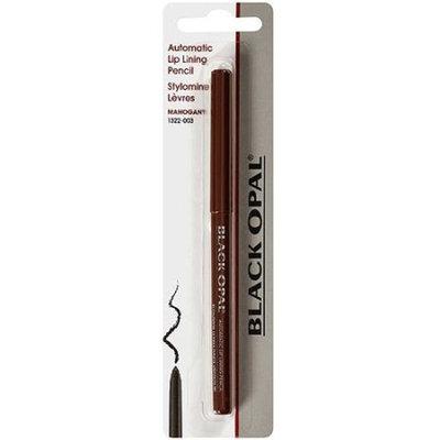 Black Opal Automatic Lip Lining Pencil, Mahogany, 0.11 oz