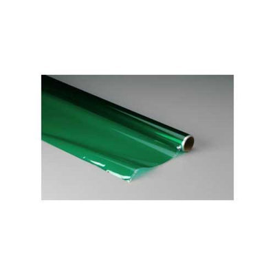 Top Flite MonoKote Transparent Green 6'