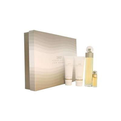 Perry Ellis '360' Women's 4-piece Fragrance Set