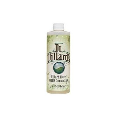 Dr Willards Dr. Willard's - Willard Water Clear Concentrate - 16 oz.