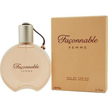 Faconnable Femme by Faconnable Eau De Parfum Spray for Women
