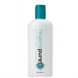 Regenepure DR - Hair & Scalp Treatment