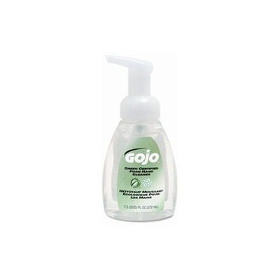 GOJO Green Certified Foam Soap - GOJO INDUSTRIES INC