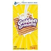 General Mills Golden Grahams Cereal (35 oz.)