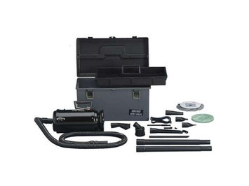 Metropolitan Vacuum MDV-2TCA Datavac Pro Series