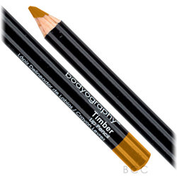 Bodyography Lip Pencil, Timber