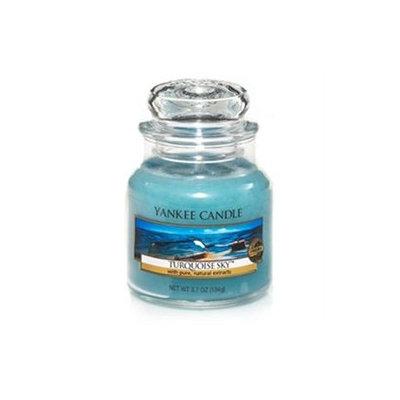 Yankee CandleA Turquoise SkyA Small Classic Candle Jar
