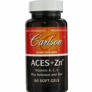 ACES Plus Zinc 60 Softgels