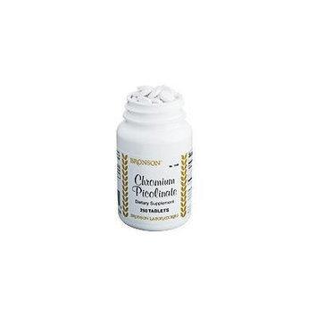 Chromium Picolinate (250)