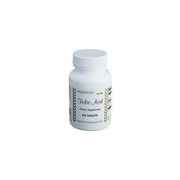 Folic Acid (250)