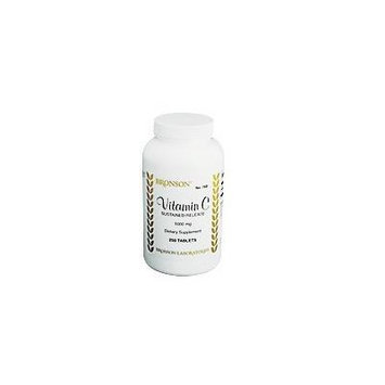 Vitamin C - 1,000 Mg. Sustained Release (100)