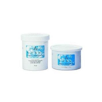 Amber Turquoise Depilatory Wax - 14 oz Can