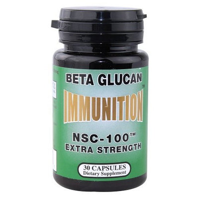 Nutritional Supply Nsc-100 Immunition Extra 30 CP