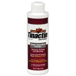 Tinactin Antifungal Super Absorbent Powder, 3.8 oz.