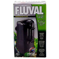 Fluval U2 Underwater Filter up to 30 gal
