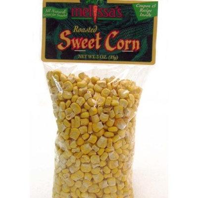 Melissa's Roasted Sweet Corn, 3 Bags (3 oz.)