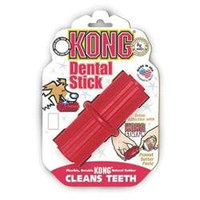 Kong Dental Stick Dog Toy Large