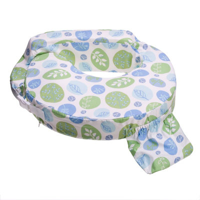 My Brest Friend - Original Nursing Pillow Leaf