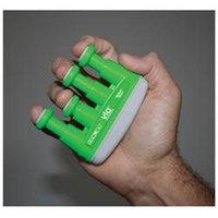 Fabrication Enterprises 10-0733 Cando VIA hand exerciser- set of 5- with stand