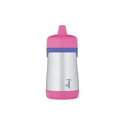 Foogo Phases Leak-Proof Sippy Cup - 10 oz - Pink