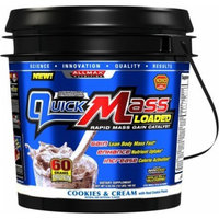 Allmax Nutrition QuickMass Cookies & Cream 10 Lbs