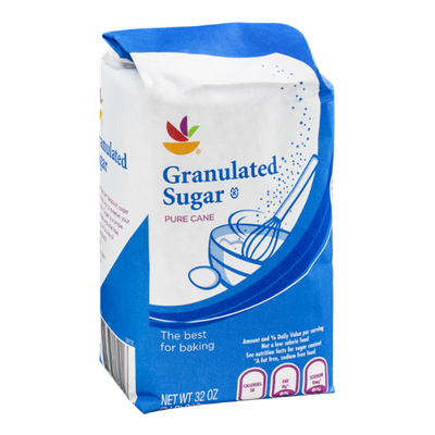 Ahold Granulated Sugar