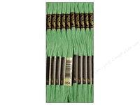 DMC Six-Strand Embroidery Floss #954 Nile Green