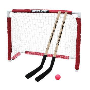 Mylec Junior Folding Goal Set