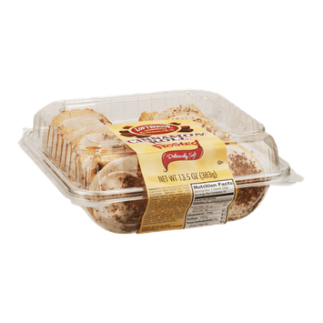 Lofthouse Cookies Frosted Cinnamon Roll