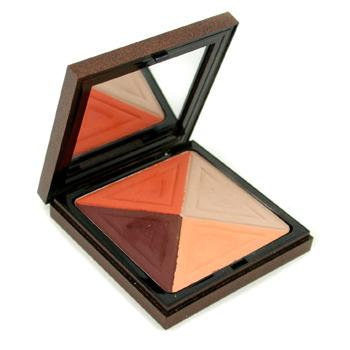 Yves Saint Laurent Palette Couleurs d' Afrique For The Eyes (Unboxed) 9g/0.31oz