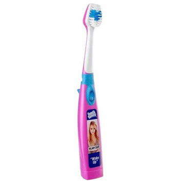 Hasbro Tooth Tunes - Hilary Duff (Wake Up) - Soft