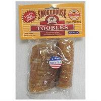 Smokehouse Dog Treat Usa Made Toobles 4-5 2Pk