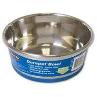 Our Pets 0.75 Pint Durapet Premium Stainless Steel Pet Bowl