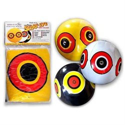 Bird-X Inc Scare Eye Bird Chaser 3-Pack