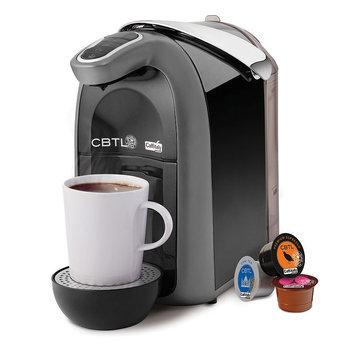 CBTL - Americano Single Serve Machine by Coffee Bean & Tea Leaf