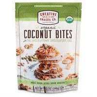 Creative Snacks Organic Coconut Bites (12 oz.)