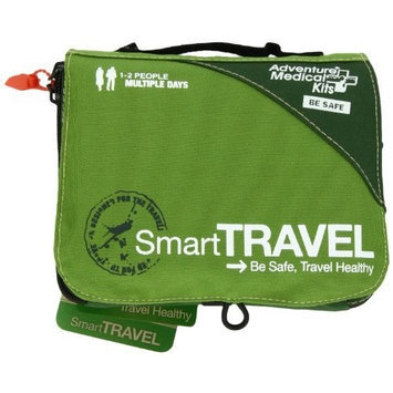 Adventure Medical Kits Smart Travel First Aid Kit