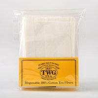 Disposable Cotton Tea Filters
