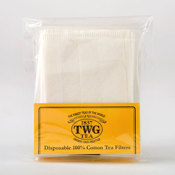 Disposable Cotton Tea Filters