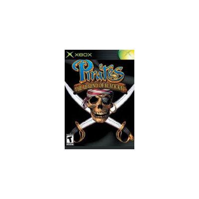 Electronic Arts Pirates: Legend of Black Kat