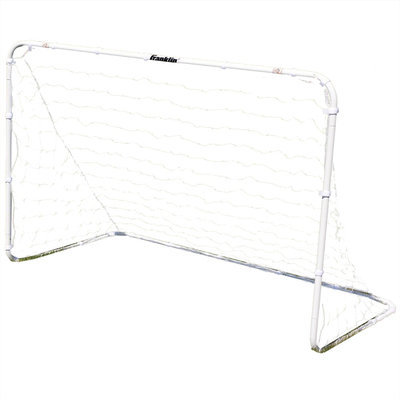Franklin Sports 6' x 4' MLS Youth Competition Soccer Goal