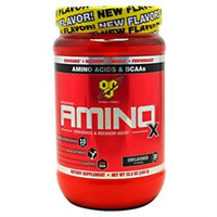 BSN Amino X - 30 Servings Unflavored