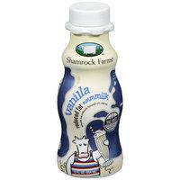 Shamrock Farms: Mmmmilk Reduced Fat Vanilla Milk, 12 Oz