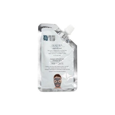 Global Beauty Care Dead Sea Wash Off Mask 1 oz